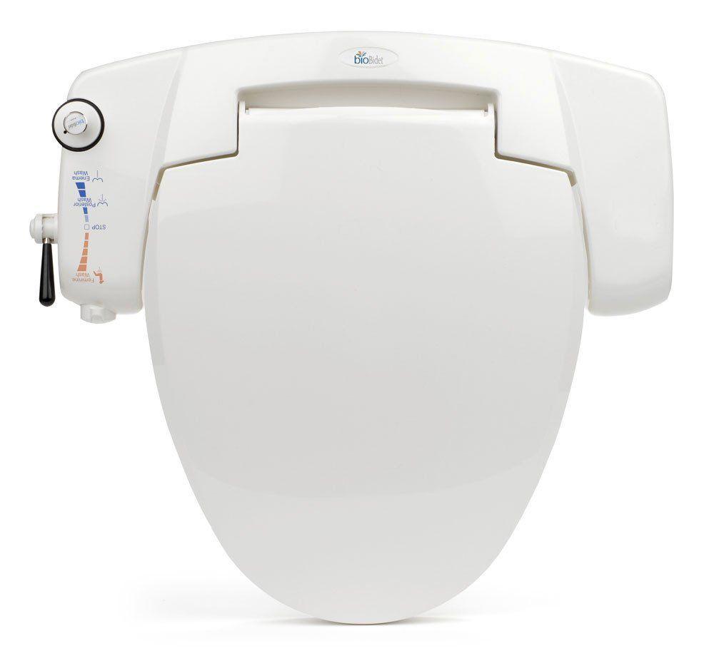 Buy The Bio Bidet Seat Bidet Attachment Bb I3000 Online Fast