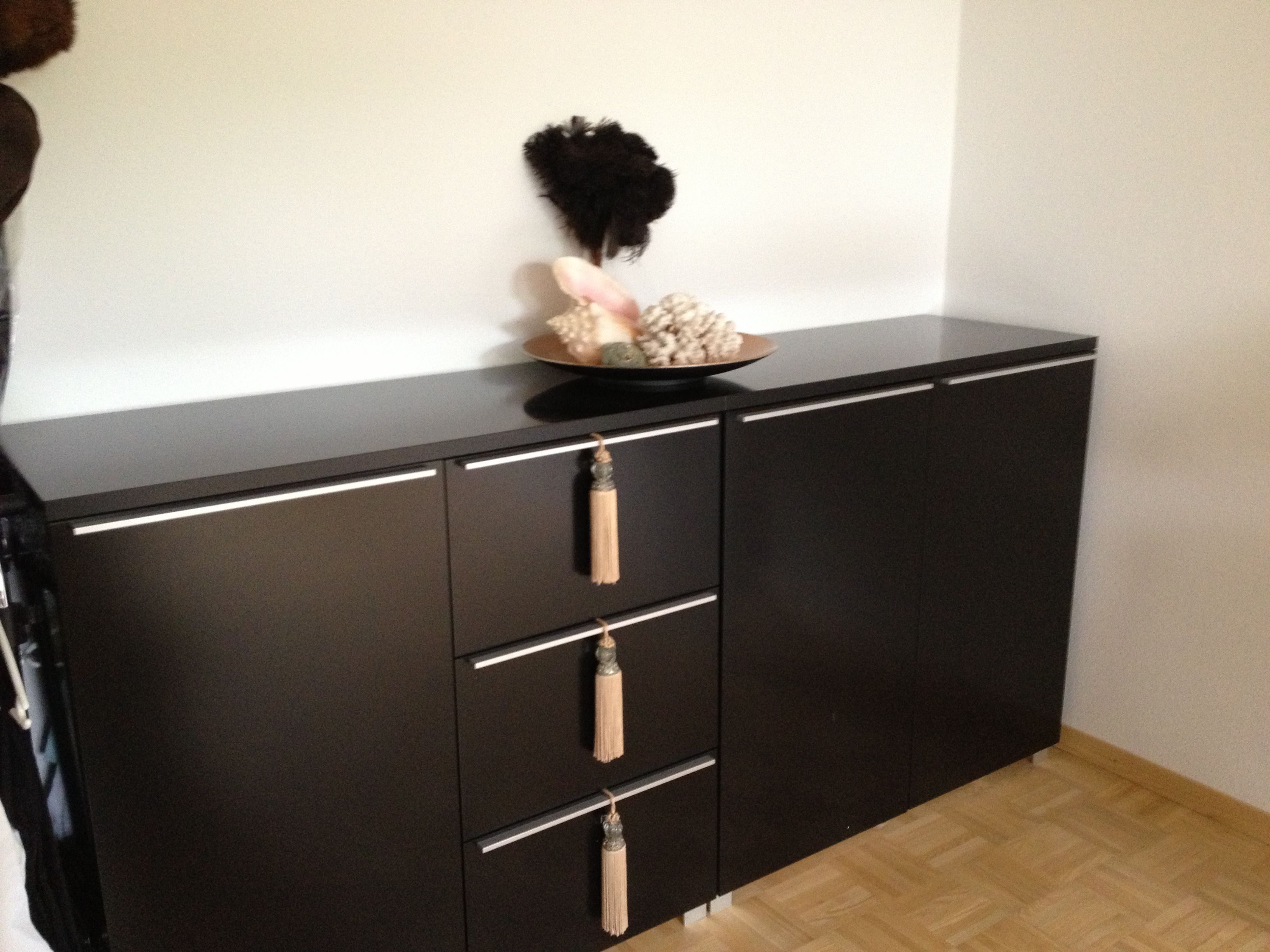 How to pimp up your sideboard