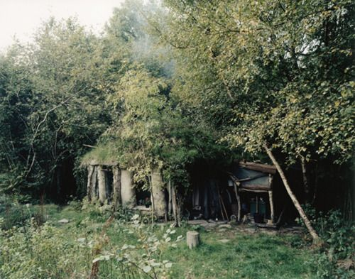 David Spero, from the series Settlements