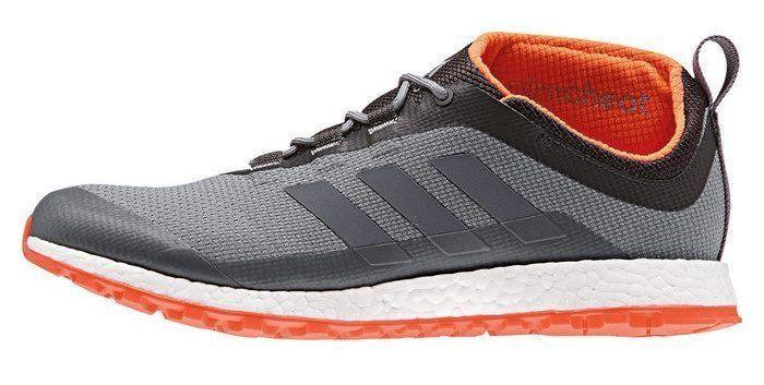 purchase cheap e9a31 ca2ef Estas zapatillas de running adidas Pure Boost ZG Heat para hombre se han  diseñado para que
