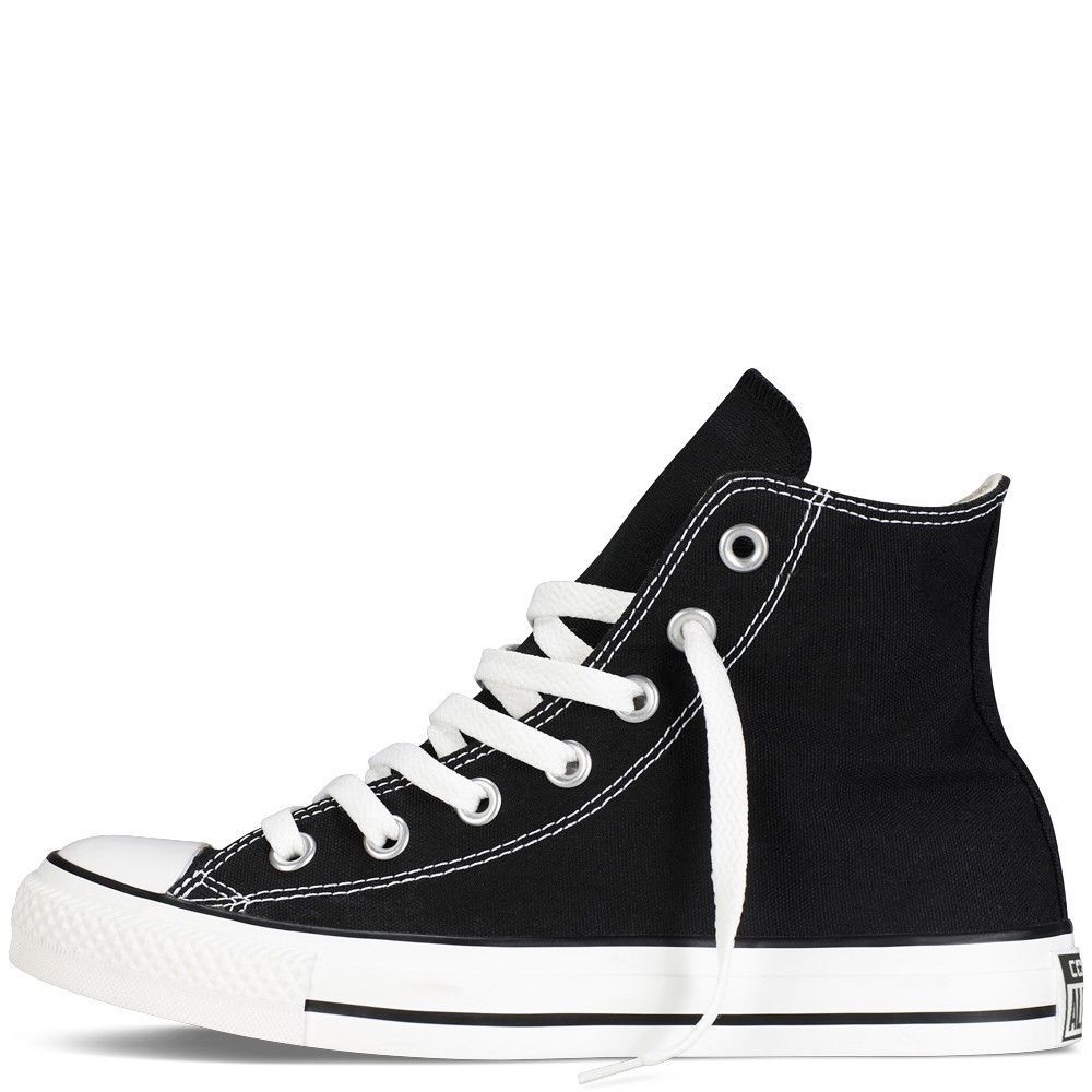 125194237479 Converse All Star Hi Tops Unisex High Tops Classic Colour Chuck Taylor  Trainers