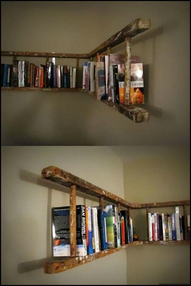 things to do with an old ladder theownerbuildernetwork