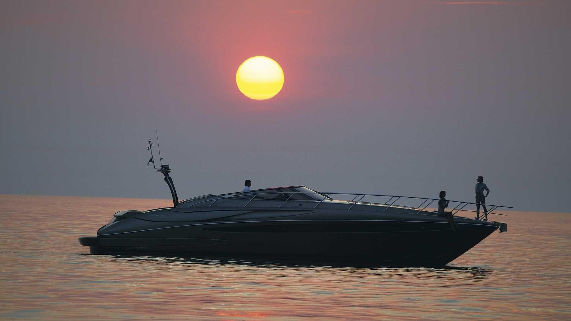 Photo gallery - Riva Rivale - Riva Yacht
