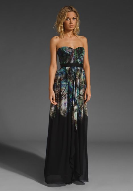 BCBG dress similar to the dress I'm wearing to my husbands bosses party in La!!! Can't wait