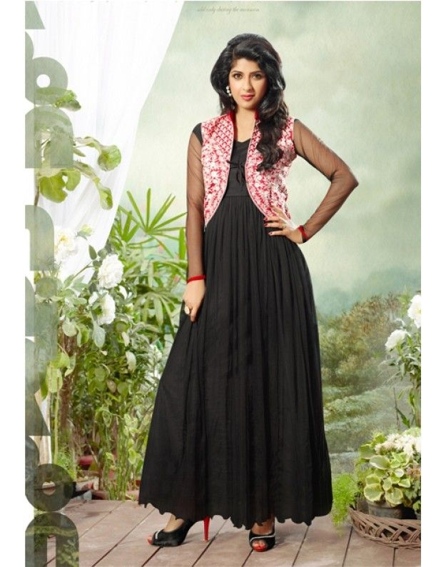 DESIGNER GOWN Rs.2999 Product Code: Jignesh-nandini-SNAND01 Product ...