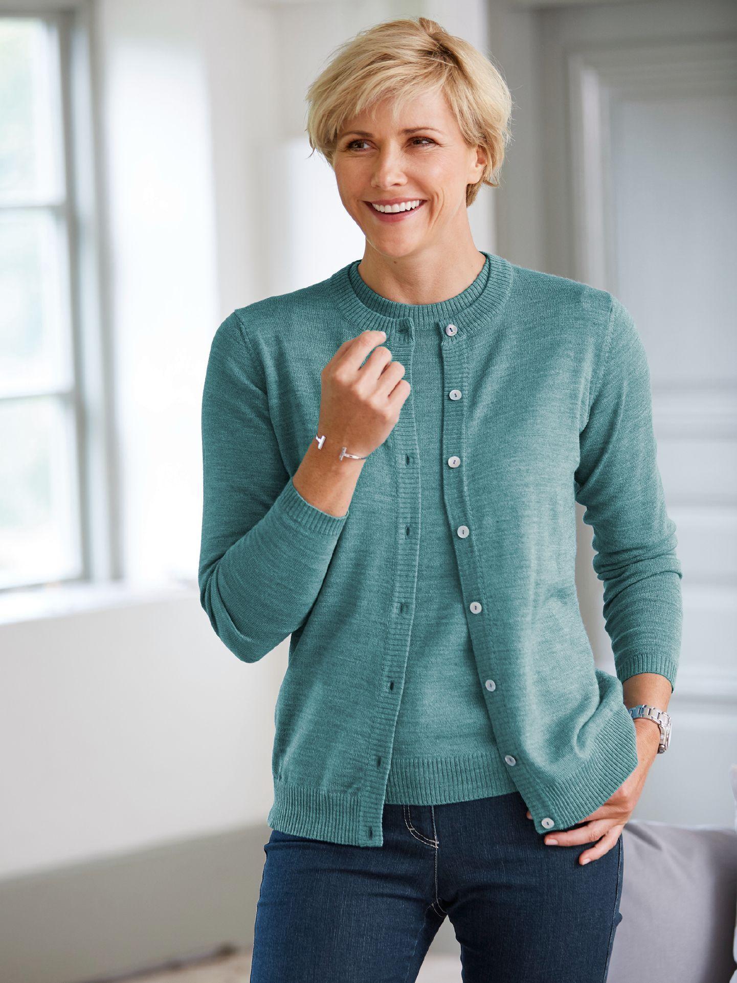 2019 heißer verkauf Kauf authentisch ganz nett Merino Mix Twinset | Twinsets | Sweater set, Sweater weather ...