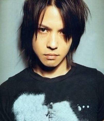 Hideto Takarai   Hyde, Androgynous people, Rock artists