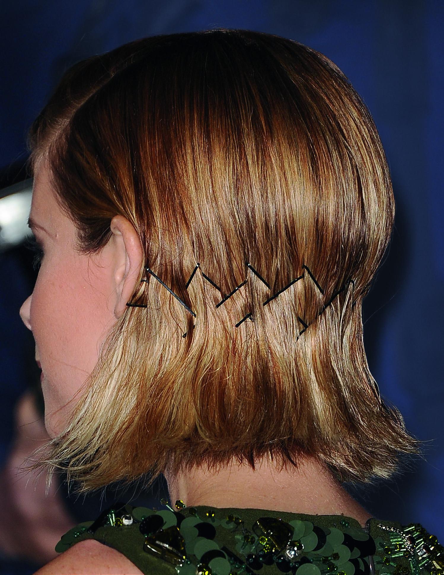 4 penteados para quem tem cabelo curto