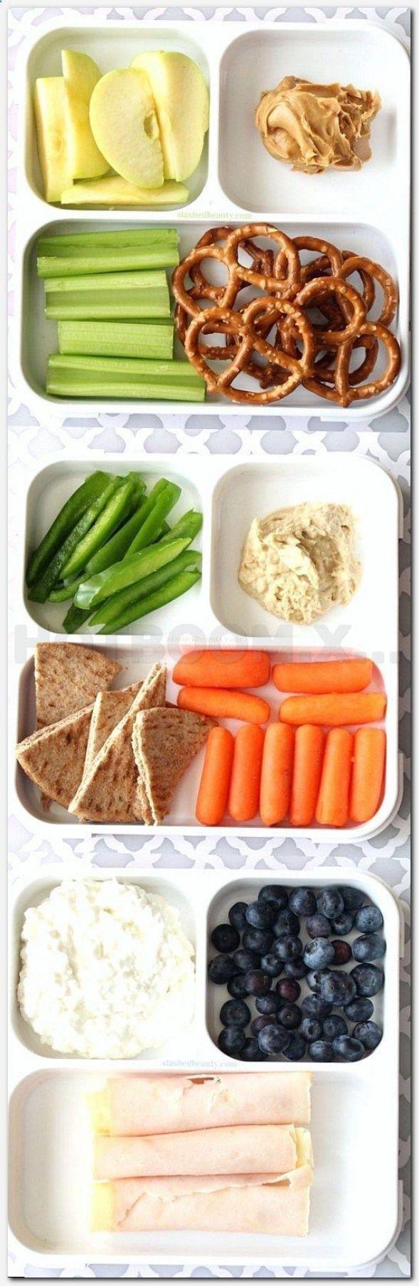 Menüs für gesunde Diäten zur Gewichtsreduktion