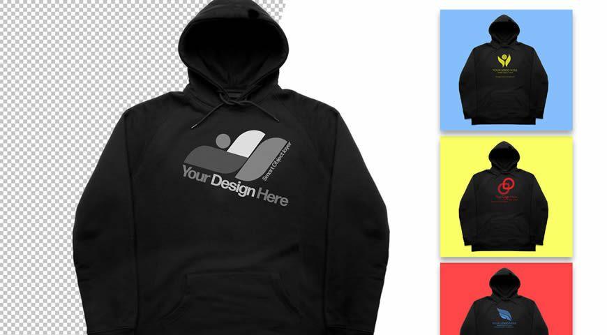 Download 15 Professional Sweatshirt Mockup Templates For Photoshop Hoodie Mockup Sweatshirts Clothing Mockup