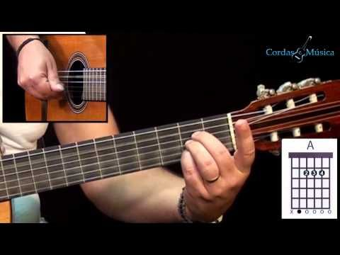 Memorizando Os 21 Acordes Basicos Cordas E Musica Farofa Aul