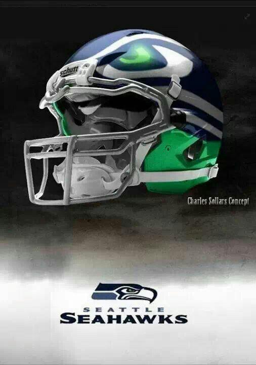 e65583da6d Seattle Seahawks!