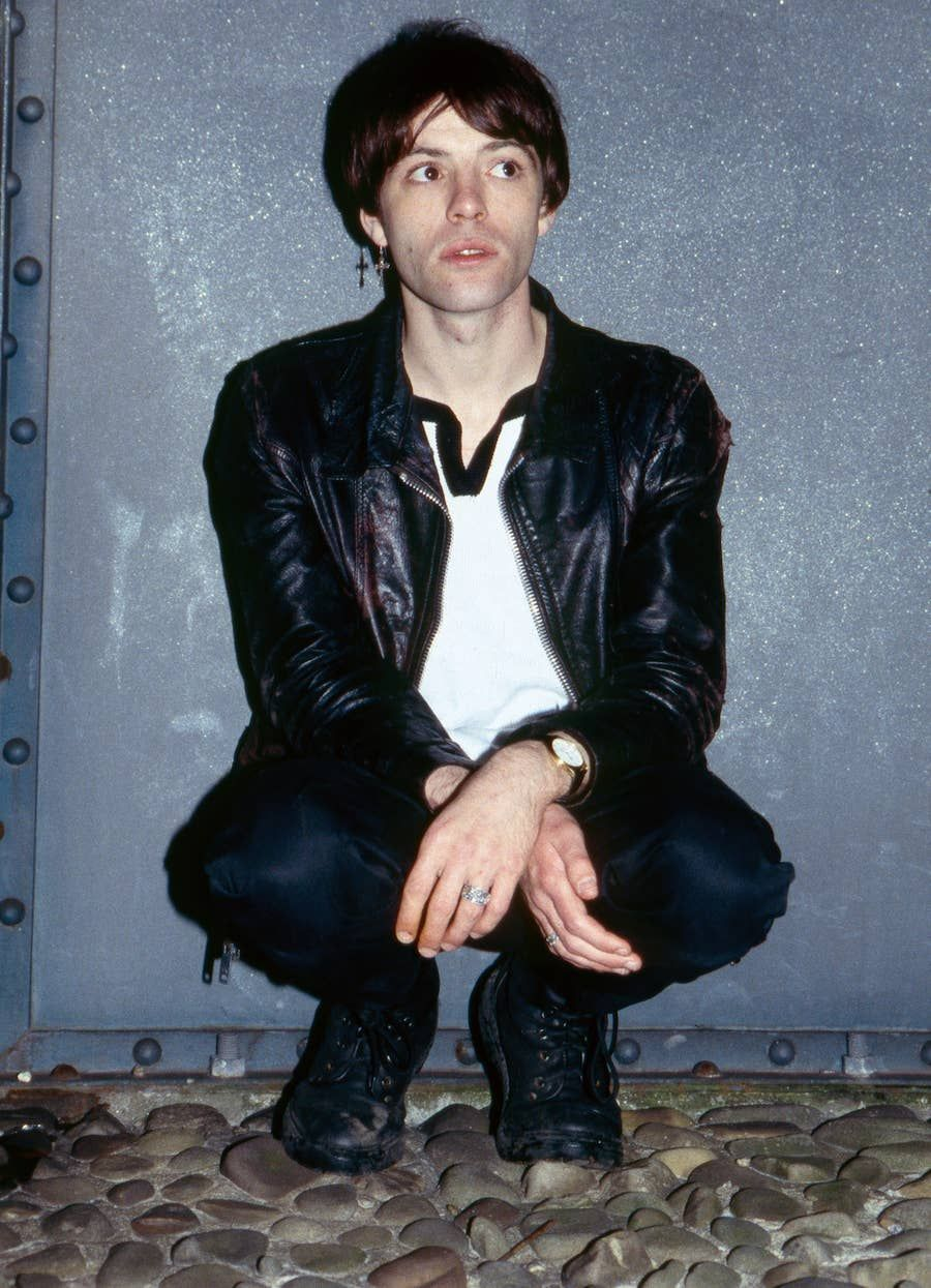 The 27 Club 15 Other Musicians Who Died At Age 27 Richey Edwards Preacher Musician