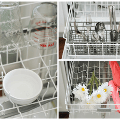 Things To Know About Your Dishwasher Clean Dishwasher Dishwasher Cleaner Cleaning Your Dishwasher