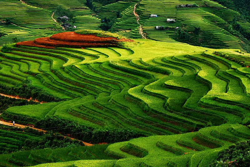 Top 100 Beautiful Natures In The World Best Prettiest: Most Beautiful Place In The