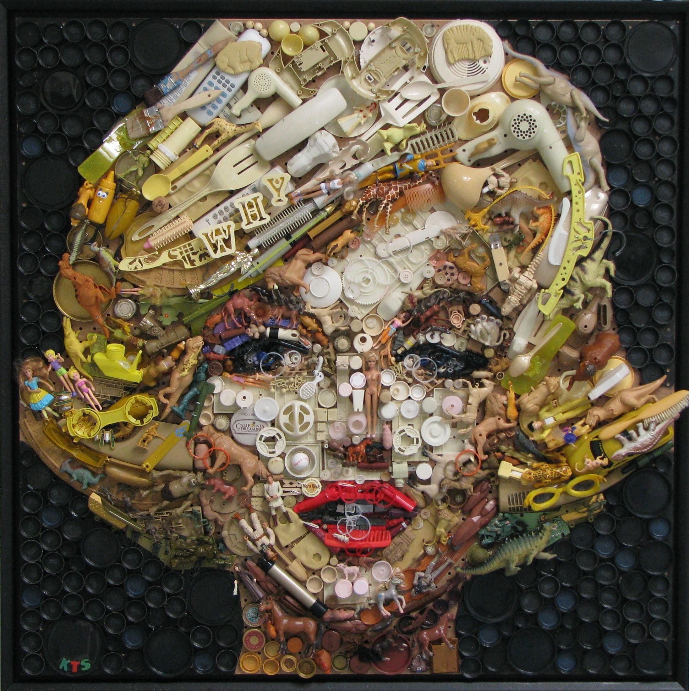 pin by angela on assemblages art artist