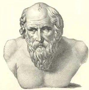Diogenes De Sinope Tambien Llamado Diogenes El Cinico Fue Un