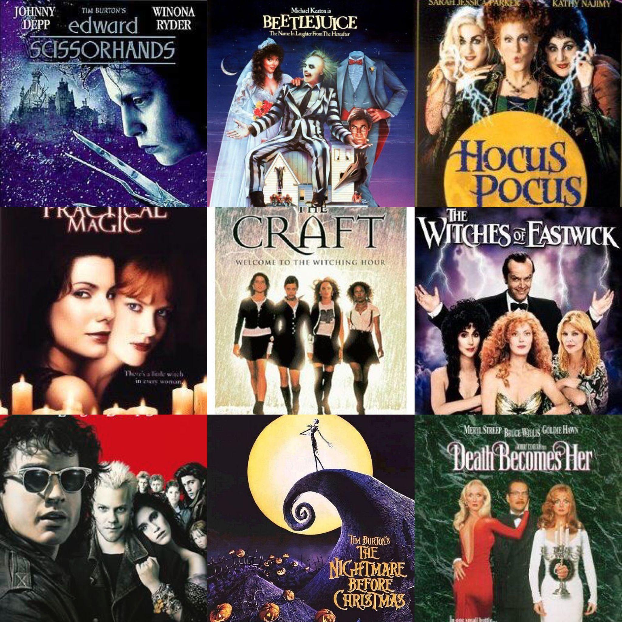 The best of the best Halloween movies Best halloween