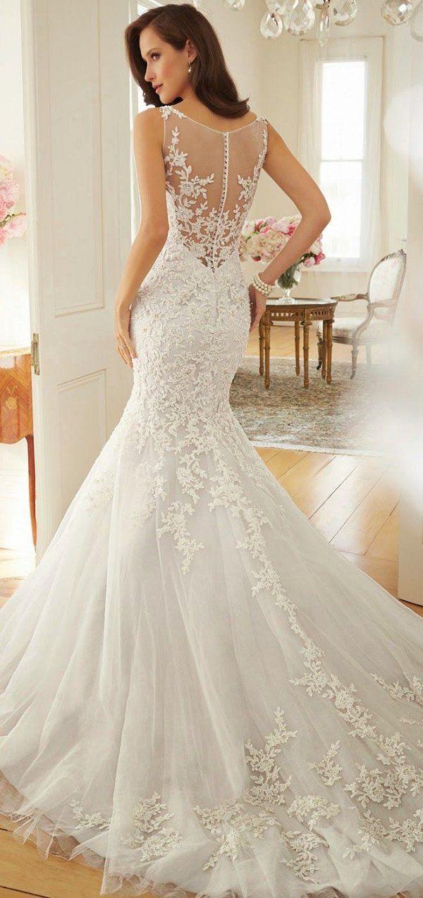30 Best Sophia Tolli Wedding Dresses | Hochzeitskleider, Brautkleid ...