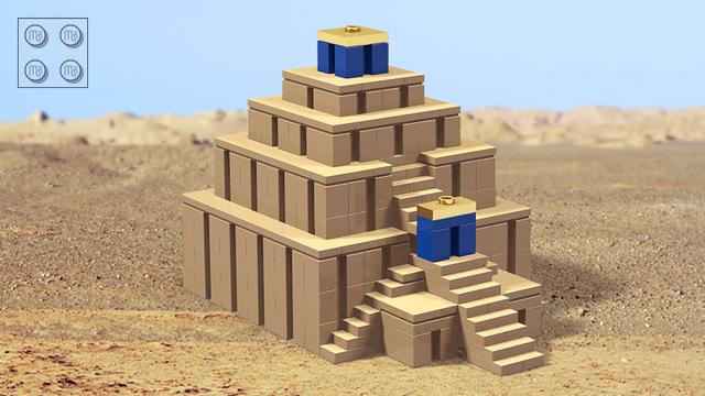 Ancient Mesopotamian Architecture architecture mesopotamian architecture latest?cb=20130531195851