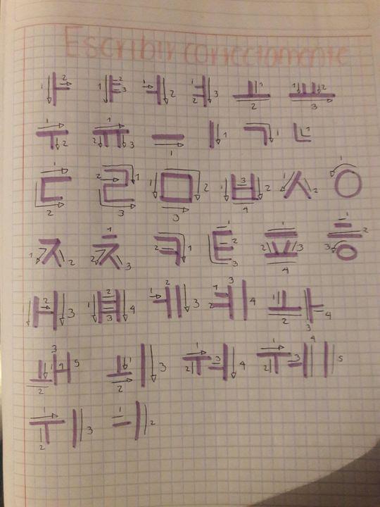 120 Ideas De Korea En 2021 Idioma Coreano Aprender Coreano Lenguaje Coreano