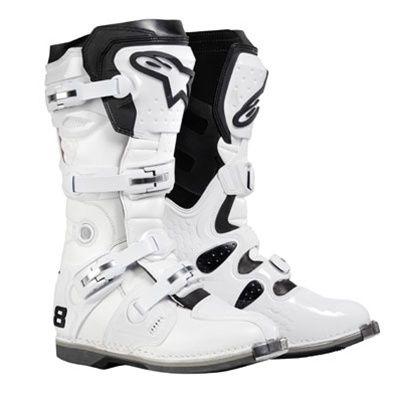 Alpinestars Tech 8 Motocross Boot My Best Friend Bought Me These For My Bday Last Year Dirt Bike Gear Motocross Baby Bike Gear