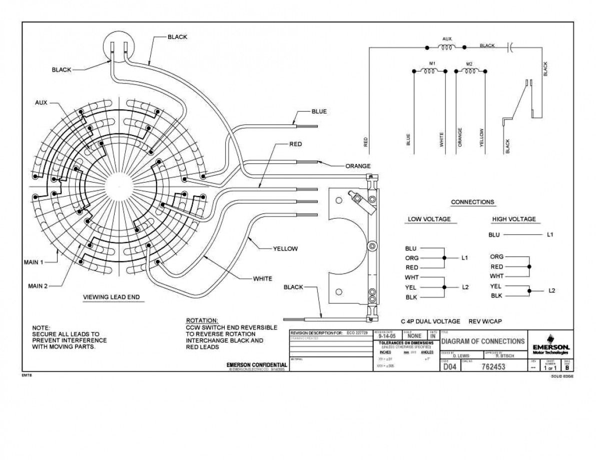 hight resolution of  motor for volt wiring diagram on emerson 1081 pool motor diagram 220 volt motor starter