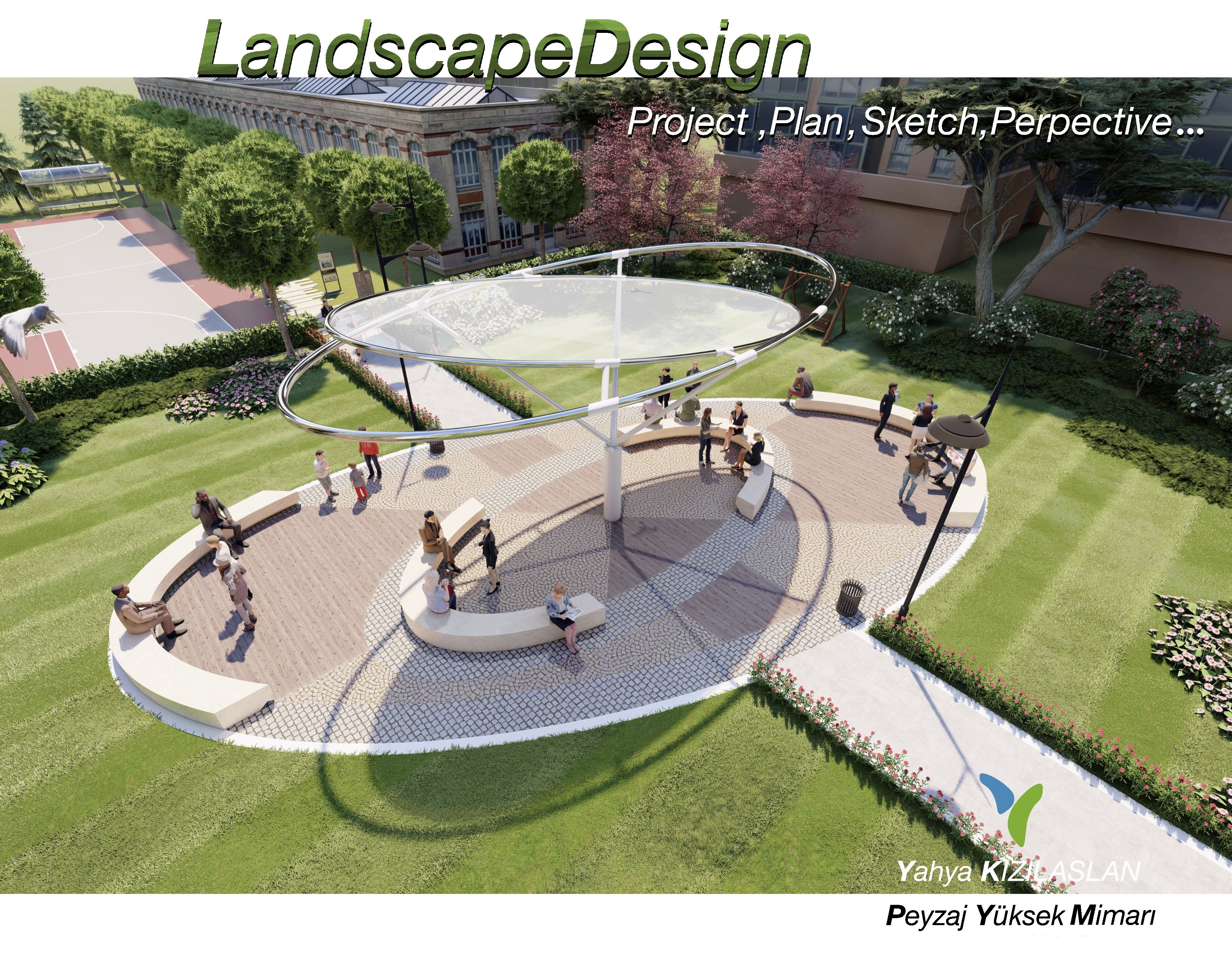 Pin By Beezzi On Landscape Landscape Design Shade Structure Elegant Bedroom Design
