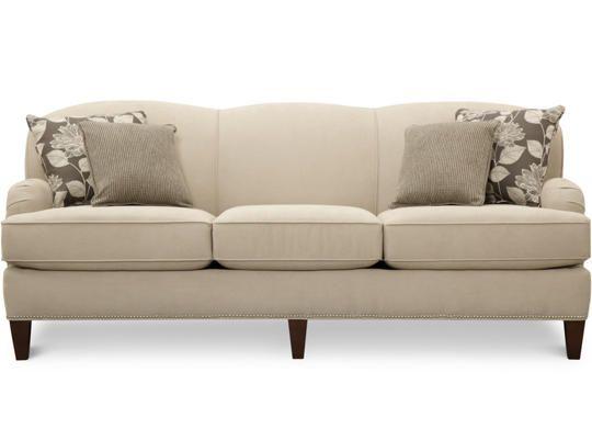 Charmant Scarlett Sofa   Art Van Furniture
