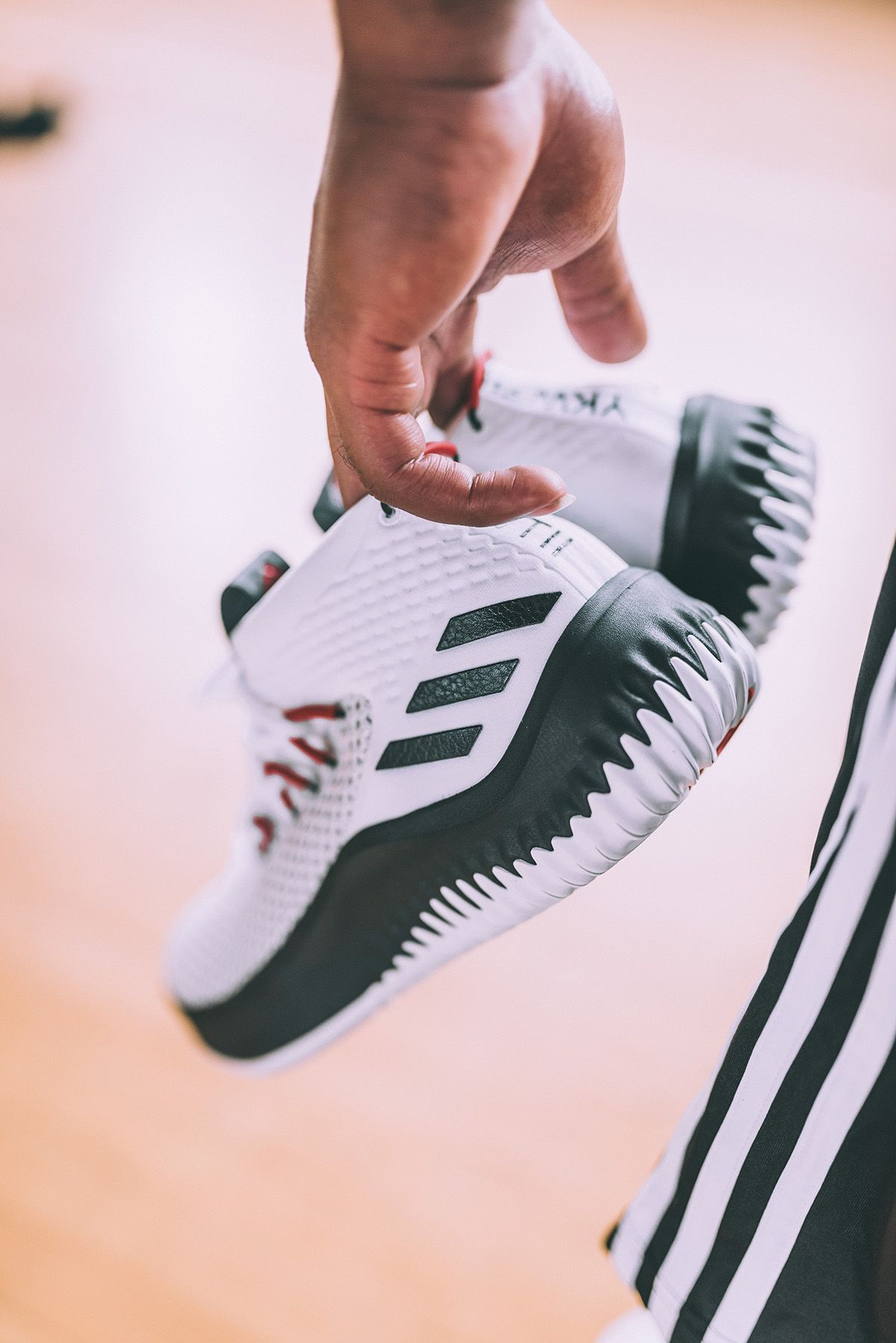superior quality 974f2 1d41f adidas Basketball Announces Damian Lillard s Dame 4 - EU Kicks  Sneaker  Magazine