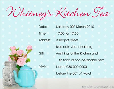 Kitchen party invitation cards design kitchen party invitation love the design and colours jean partytjie pinterest best kitchen party invitation cards design review stopboris Choice Image