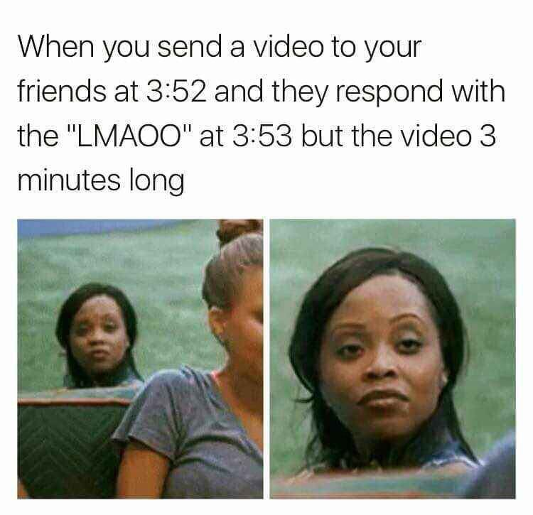 45 Best Updated Memes You Have To Watch Compulsory Really Funny Memes Laughing So Hard Crazy Funny Memes