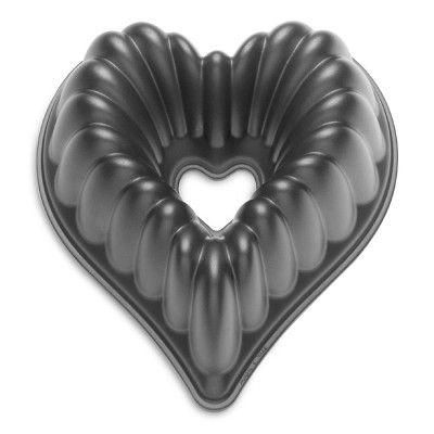 Nordic Ware Heart Bundt® Pan #williamssonoma