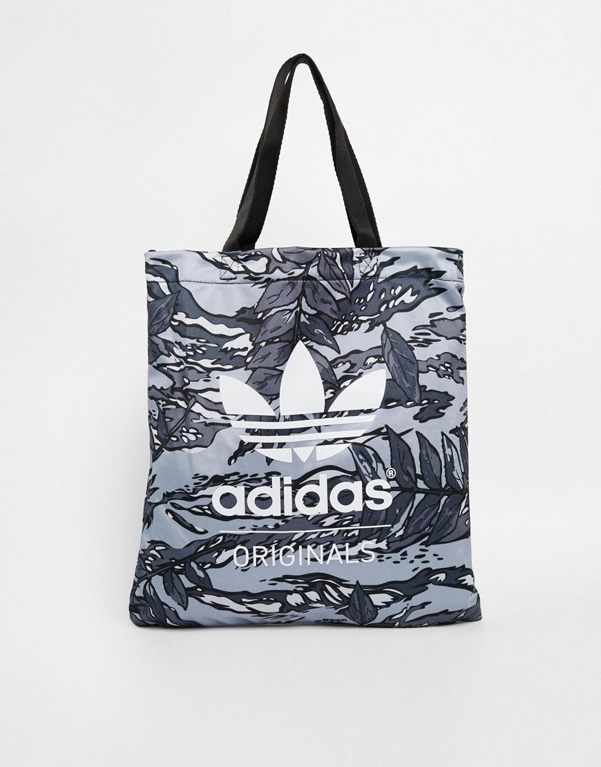 Ensogo Singapore | Adidas Originals by Neighborhood Canvas Tote ...