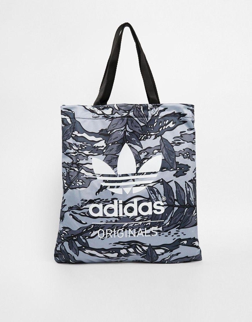 Ensogo Singapore | Adidas Originals by Neighborhood Canvas Tote ...