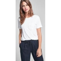Photo of Tessa T-Shirt in white JoopJoop!