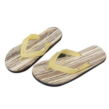 95abc45faf10 Summer Men Women Casual Stripes High Elastic Clip Feet Beach Cool Slippers  Flip Flops Summer Men