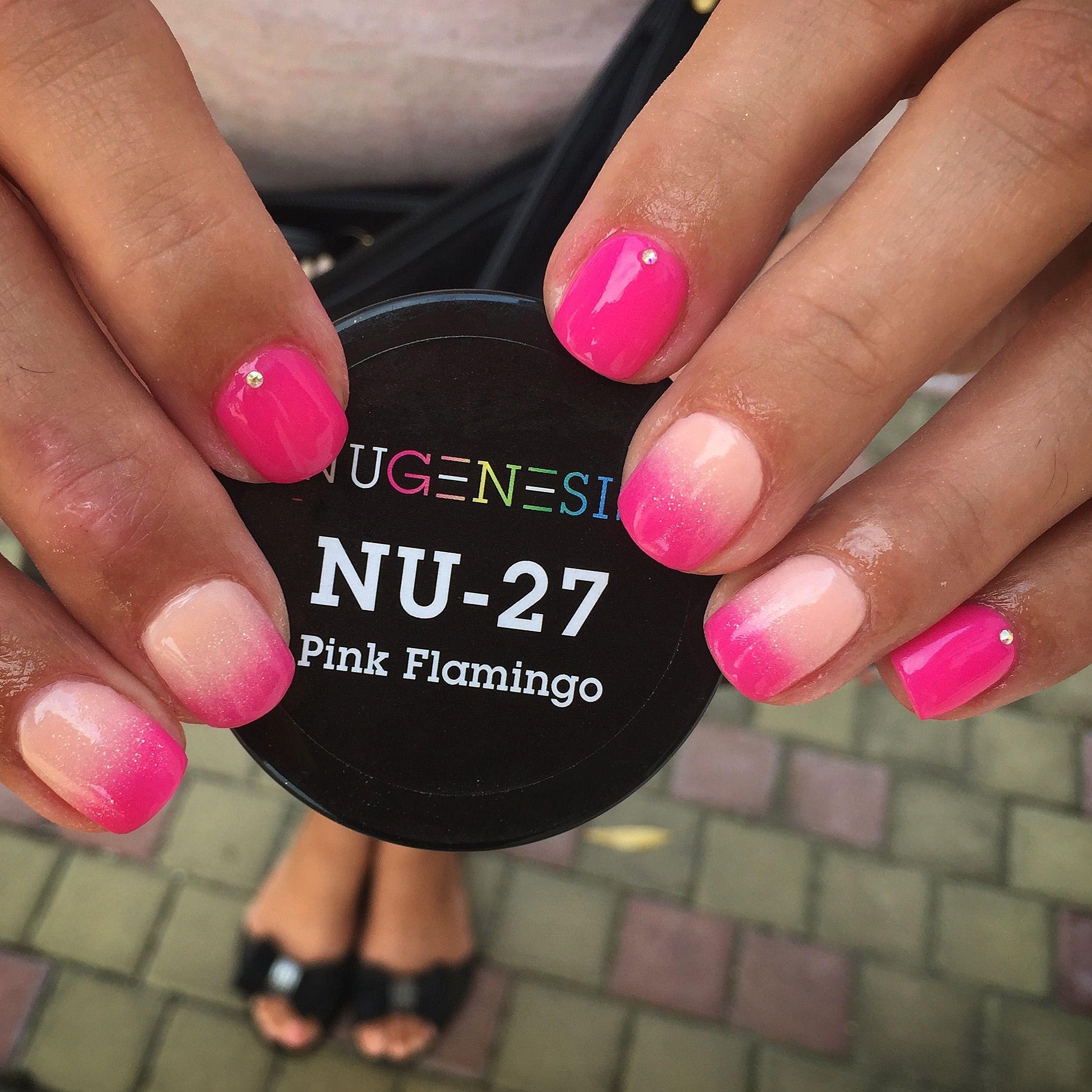 Pin By Bibiana Vargova On Nugenesis Nails Slovakia With Images