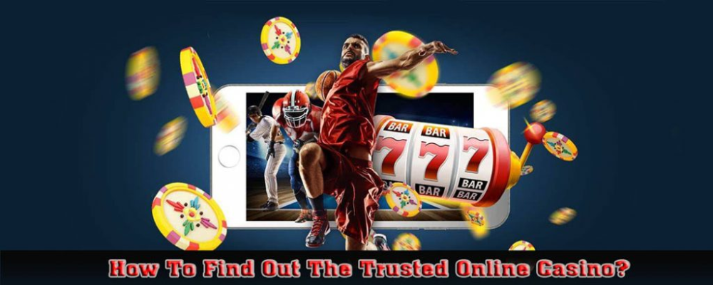 How To Find Out The Trusted Online Casino ? - Bet88 Singapore | Play online  casino, Online casino, Top online casinos