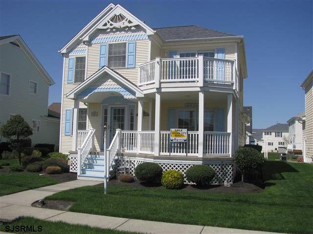 Ocean City New Jersey Homes For Sale 2804 Bay Avenue Listing 393256 Ocean City Realty Chris Pustizzi 599 000 00 Ocean City Ocean City Nj Ocean