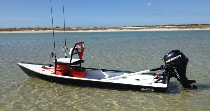 Ambush Microskiff Ocean Springs – Wonderful Image Gallery
