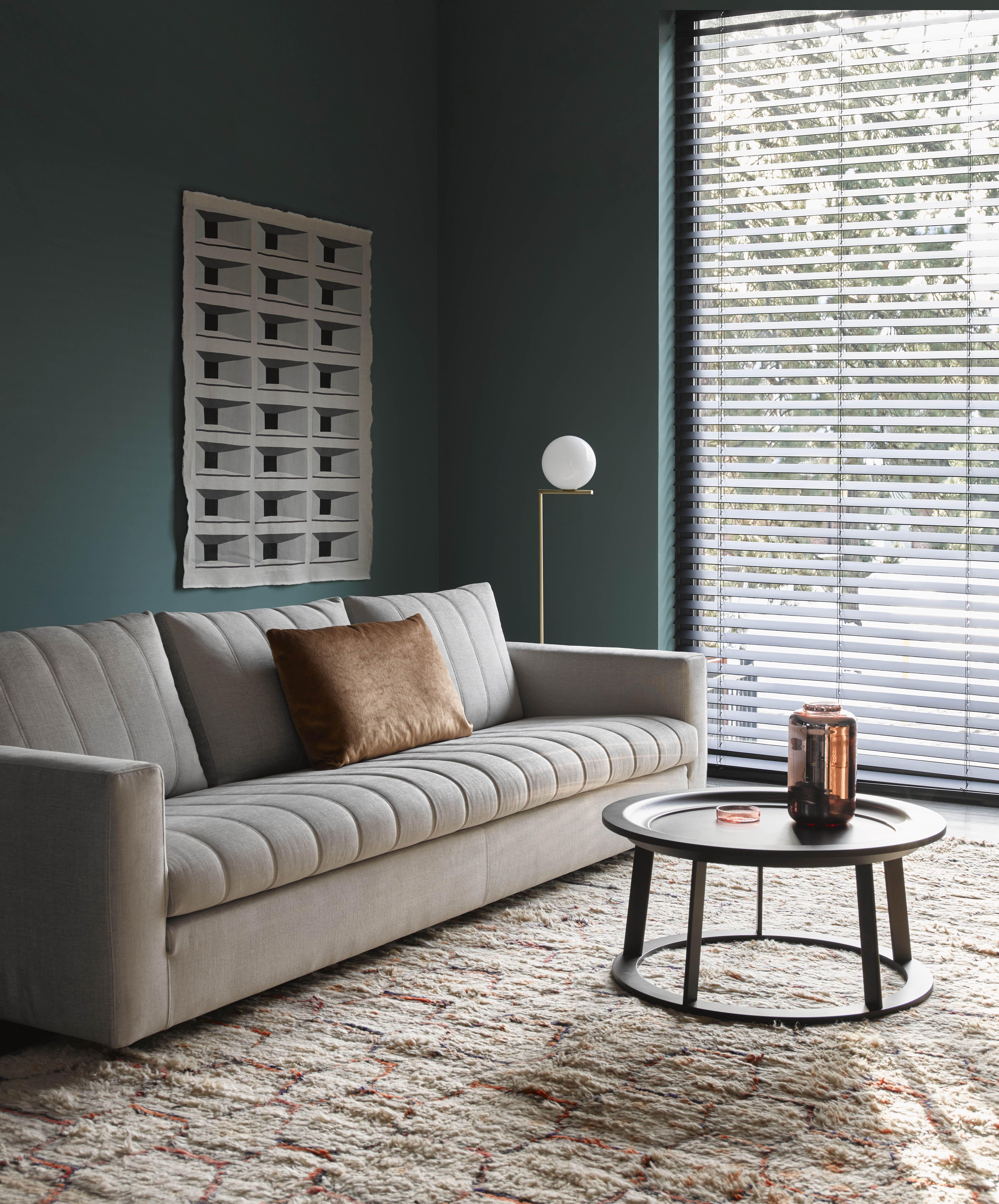 Moreno Contemporary Furniture Design Interior Design Furniture Sofa