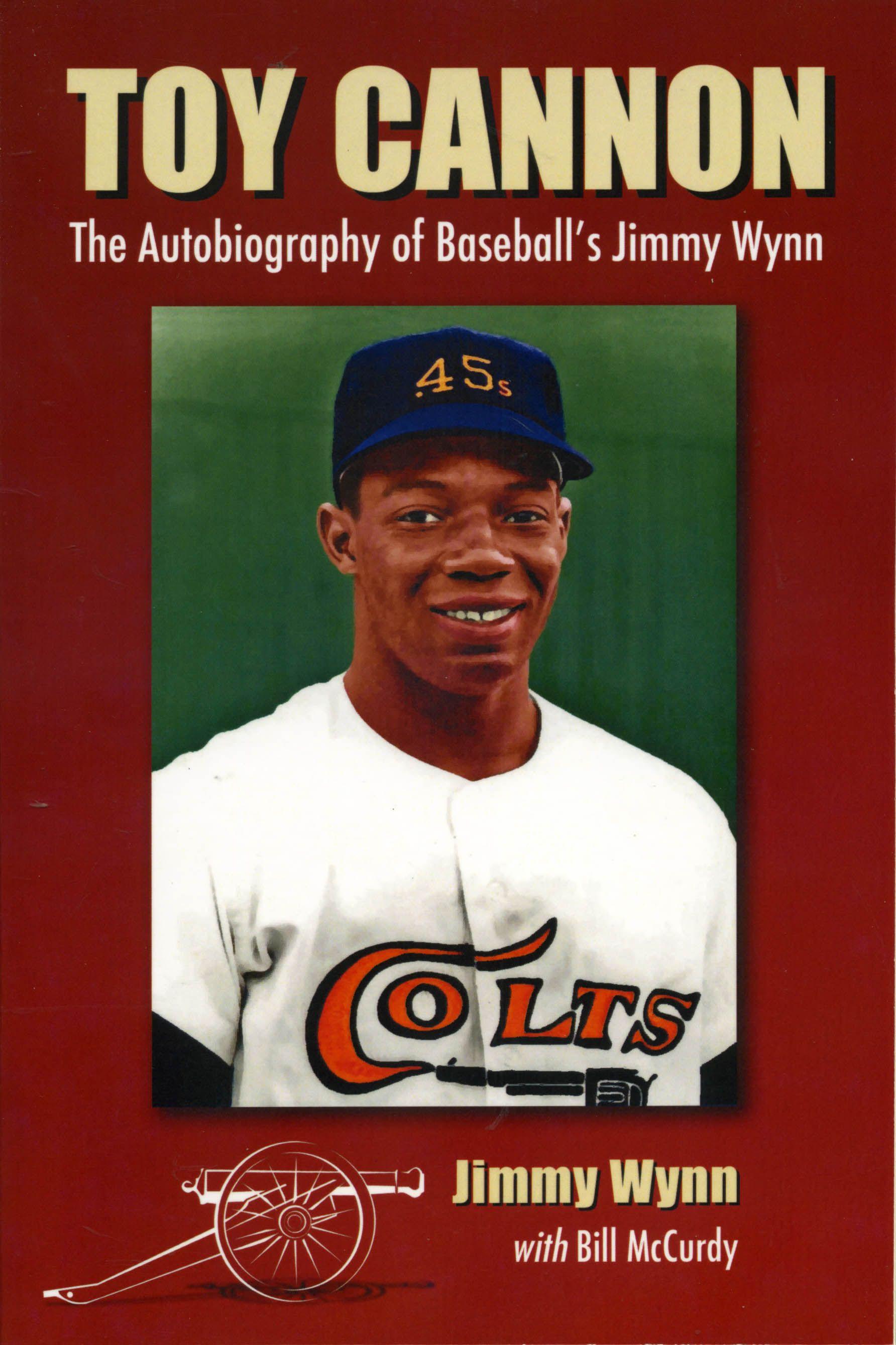 finest selection 3e330 355cd Toy Cannon   Houston Astros   Jimmy wynn, Baseball caps for ...