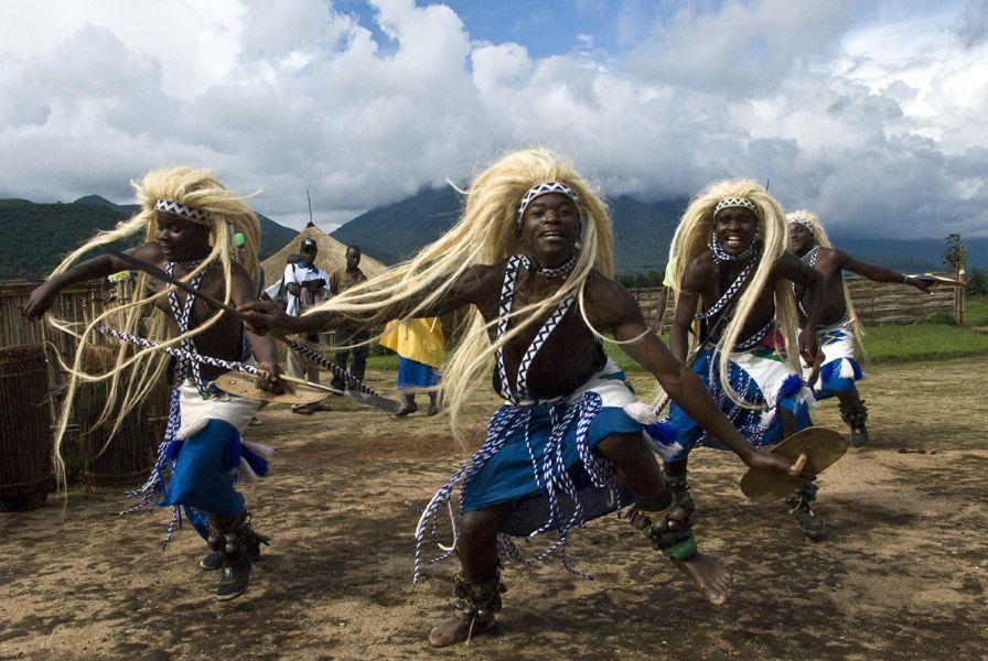 africa paisajes i poblacion - Search
