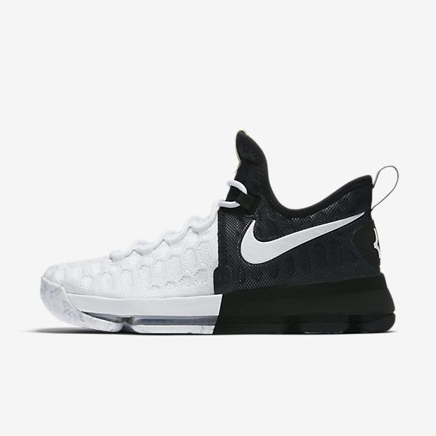 Price:$150.00 Free Shipping-Nike Zoom KD 9 BHM Men's Basketball Shoe  Available Colors