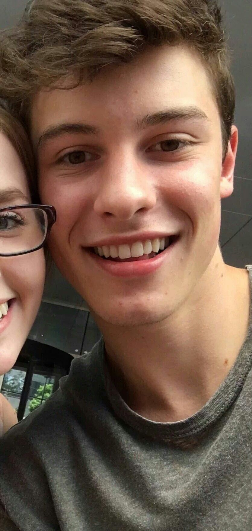 Shawn Mendes (June 2016)