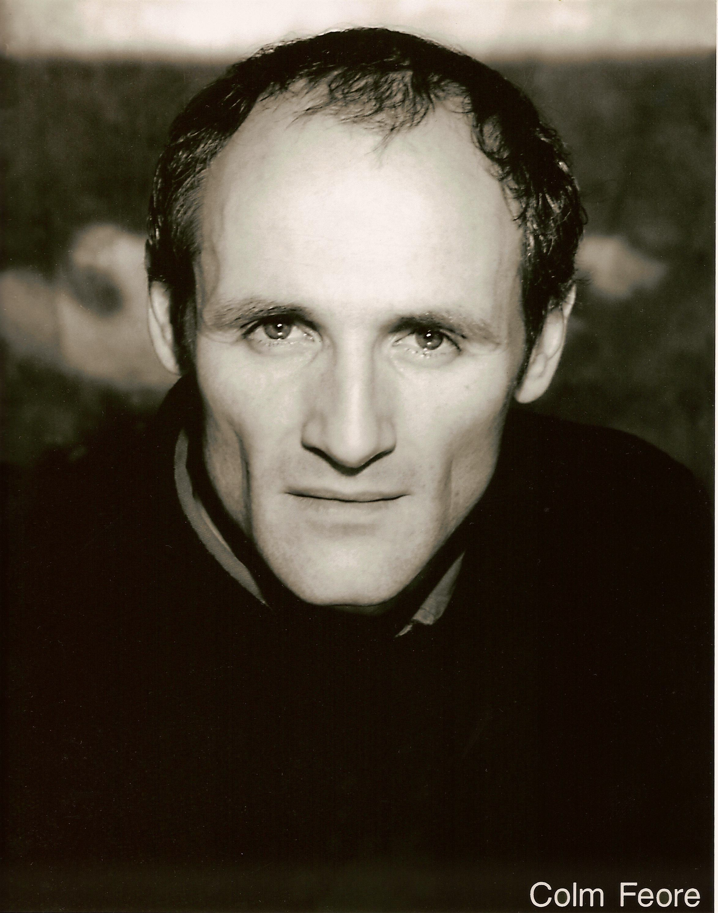 Communication on this topic: Koel Mallick, colm-feore/
