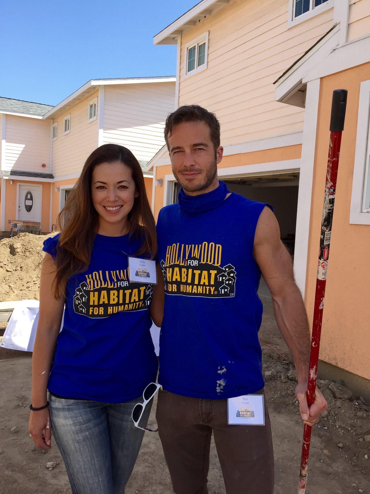 Teresa & Ryan!