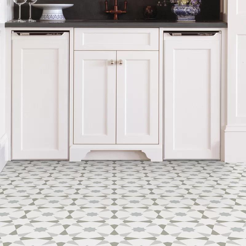 Stellar 12 X 12 X 0 1mm Vinyl Tile In 2020 Peel And Stick Floor Tile Floor Adhesive Floor Tiles