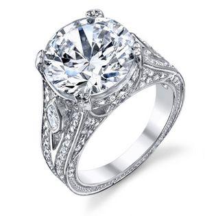 Jenni Rivera Replica Wedding Ring